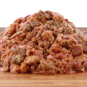 Pansen-Euter-Mix 1kg