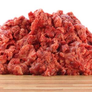 Rindfleisch pur