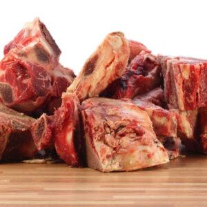 Fleischknochen